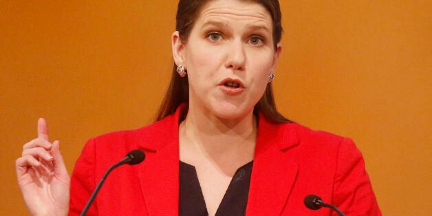 Jo Swinson MP during day three of Liberal Democrat autumn conference at the Clyde Auditorium in Glasgow,