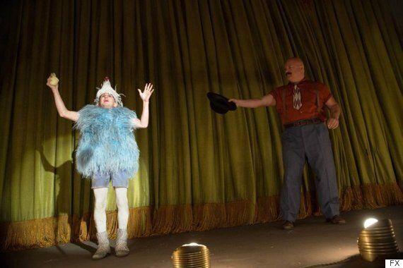 Ben Woolf Dead: 'American Horror Story: Freak Show' Actor Dies, Aged