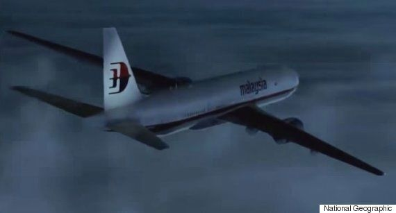 MH370: Missing Malaysia Airlines Flight 'Was Deliberately Flown Towards