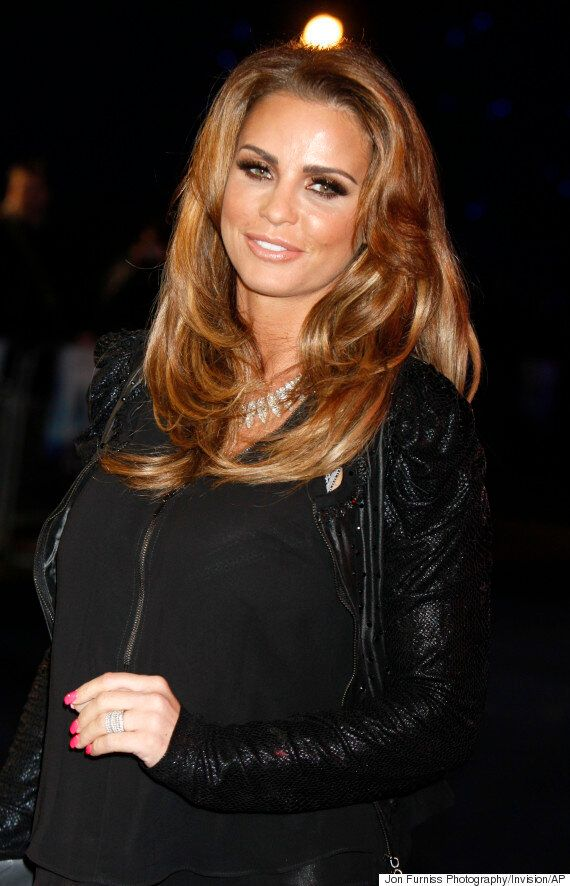 Katie Price Has Infected Breast Implants Removed And Is Back To Her Original Bust Size For The First...
