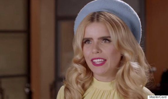 Paloma Faith Gives Two Fans A Massive Surprise Ahead Of Brit Awards Performance