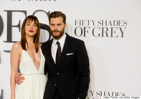 Student Mohammad Hossain Accused Of Rape After 'Re-Enacting Scenes From Fifty Shades Of