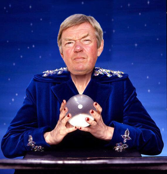 David Tredinnick, Tory MP, Says NHS Doctors Could Use Astrology To Treat
