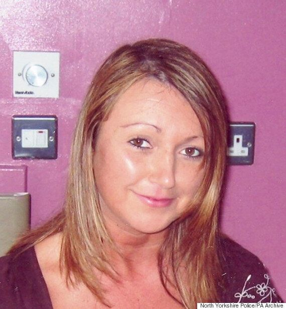 Claudia Lawrence Detectives Begin 'Significant' Search Of Alleyway Near Her