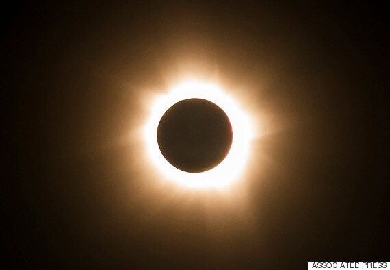 Largest Solar Eclipse Since 1999 Will Plunge UK Into Darkness On 20