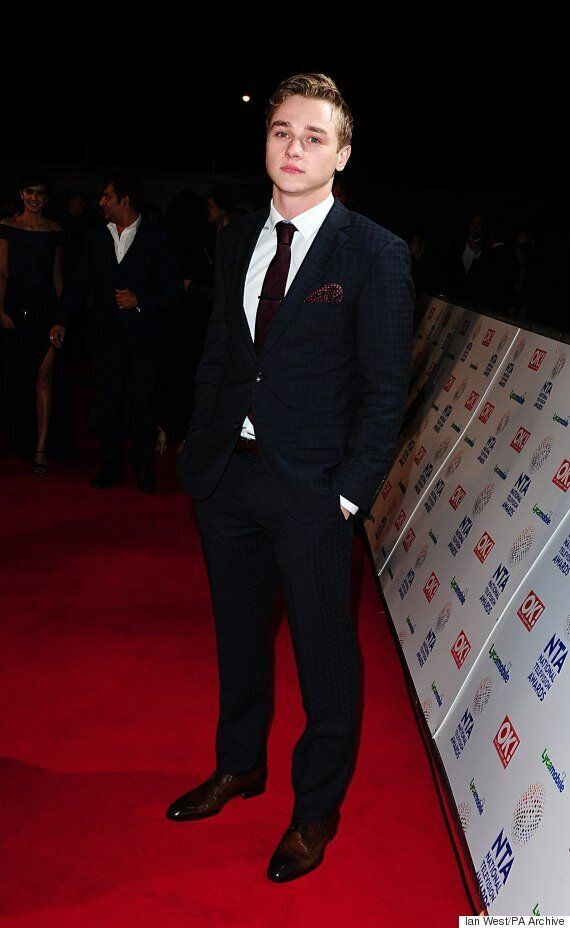 'EastEnders' Actor Ben Hardy Leaves Peter Beale Behind And Lands Role In 'X-Men: