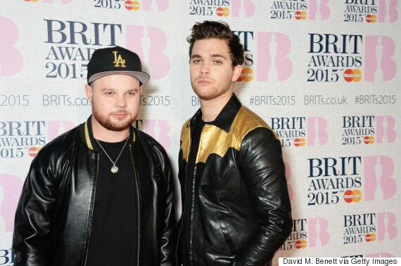 Brit Awards 2015: Royal Blood Win Best British Group, And These One Direction Fans Are Seriously Not