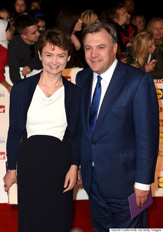 Ed Balls Gives Cringeworthy Sex Life Interview On
