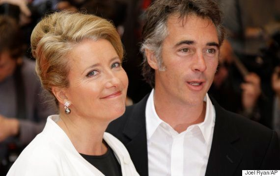 Emma Thompson And Greg Wise Refuse To Pay Tax Over HSBC