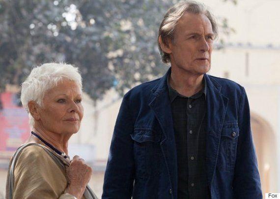 'The Second Best Exotic Marigold Hotel' Star Bill Nighy Reveals Greatest Fear Was 'Killing Dame Judi...