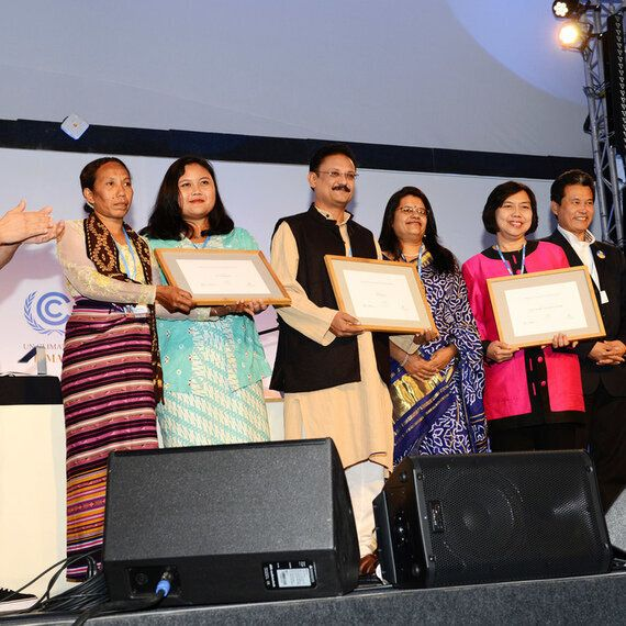 Climate Action in 2015: The Year of Transformational