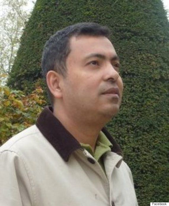 Avijit Roy, Atheist Blogger, Hacked To Death In Bangladesh For 'Crime Against