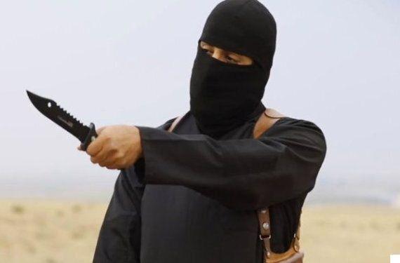 Mohammed Emwazi First Adult Picture Reveals Jihadi John As A
