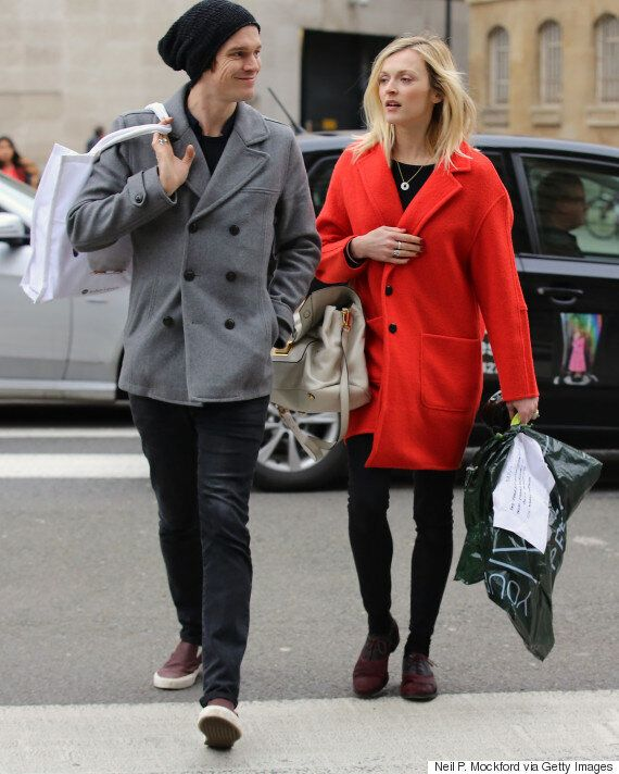 Fearne Cotton Pregnant: Presenter Announces She's Expecting Her Second Child, And Is Quitting Radio 1...