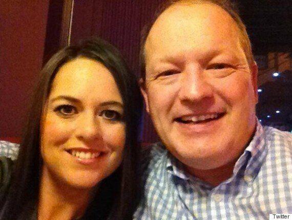 Karen Danczuk's Brother Michael Burke Angry At Rape
