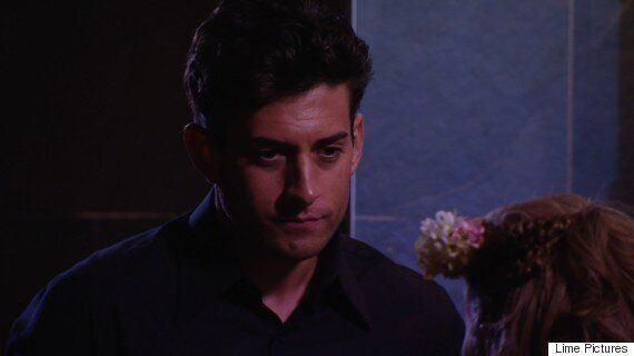'TOWIE' Spoiler: James 'Arg' Argent's Return To Show Has Lydia Rose Bright In Tears