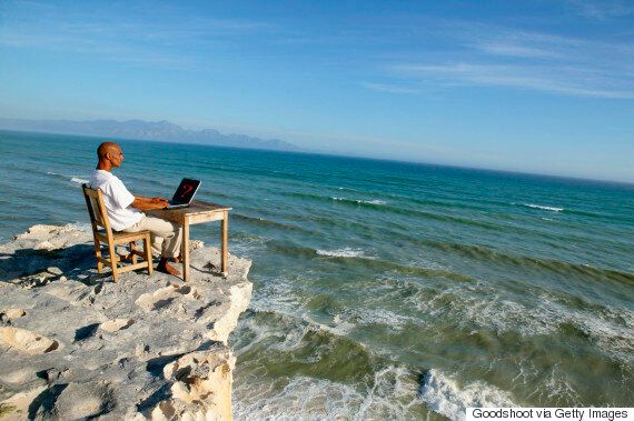 10 New Ways Of Working That Make Your Old Office A Distant