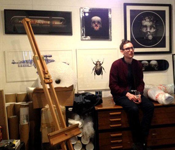 Meet the Artist: Magnus
