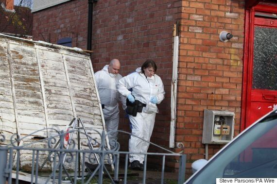Becky Watts Police Re-Arrest Two On Suspicion Of Murder As Search 'Continues