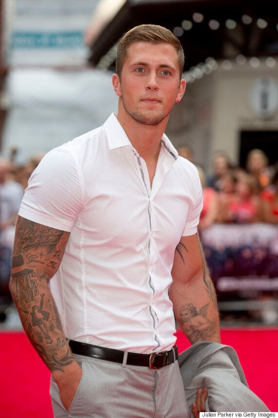 Dan Osborne Axed From 'TOWIE' As Show Bosses Investigate Recording Of Him 'Threatening Ex