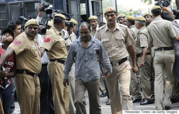 India Gang Rape Convict Blames Victim Jyoti Singh For Her Own Rape