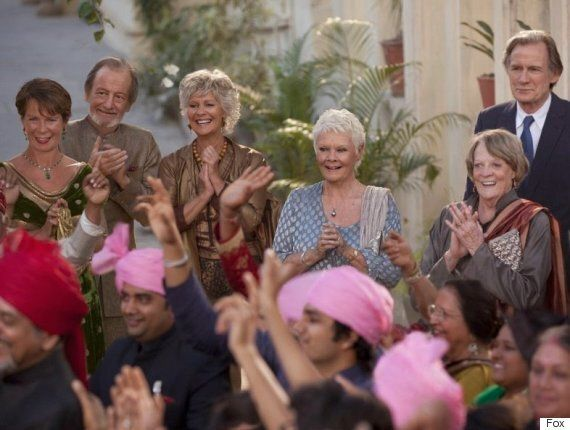 'The Second Best Exotic Marigold Hotel's Dev Patel Wants More Attention On Older People - 'They're The...