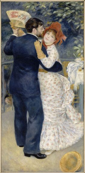 The National Gallery Opens a Major Impressionist Art