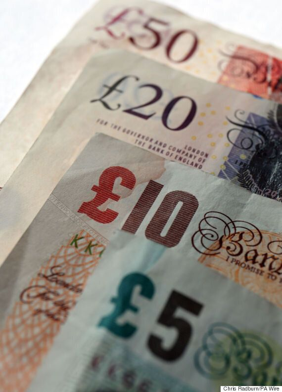 UK Household Incomes Are Back To Pre-Recession Levels - But Under 30s Have Seen The Opposite