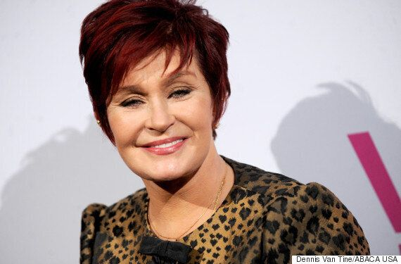 Sharon Osbourne Blasts Kim Kardashian For Wearing Fur And Dressing Daughter North In Couture: 'She's...