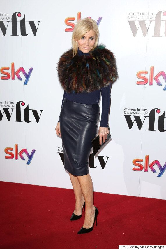 Michelle Collins Wants 'EastEnders' Return, Following Lucy Beale Murder Big Reveal (Even Though Her Character...