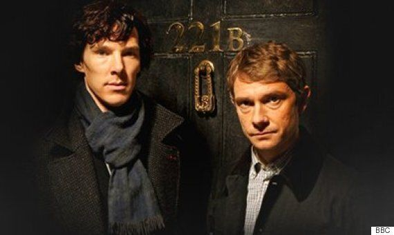 Sherlock's Best One-Liners For Every Occasion, Courtesy Of Benedict Cumberbatch, Mark Gatiss And Steven