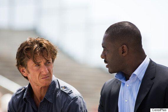 Sean Penn, Idris Elba, Mark Rylance, Javier Bardem Star In 'The Gunman' (Exclusive