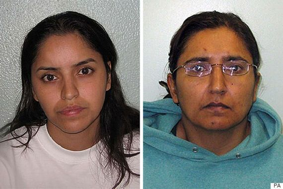 Ayesha Ali's Mother Likened Sex With Lesbian Lover To 'A Scene From