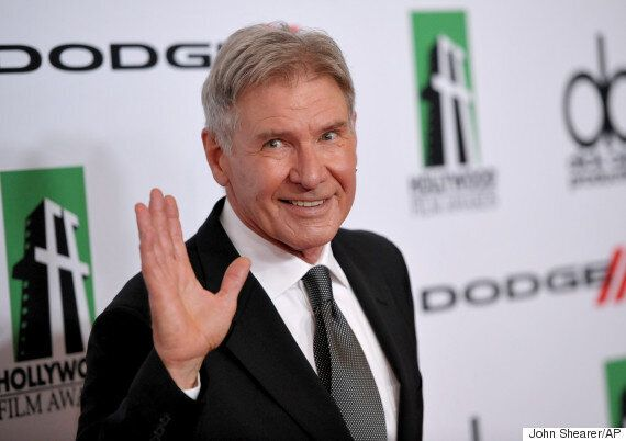 Harrison Ford Plane Crash: 'Star Wars' Co-Stars Wish Han Solo Actor Well After He Sustains Head