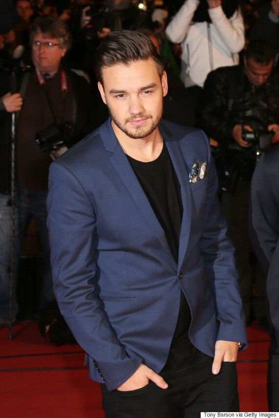 One Direction's Liam Payne Reacts Furiously On Twitter To Rumours He's 'Drinking Too