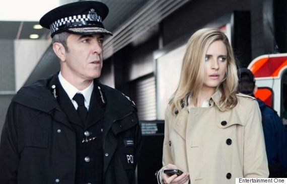 To Celebrate 'Babylon' Release On DVD, Here Are The Top 10 Real-Life Police