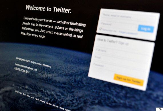 Islamic State Twitter Accounts Now Number 'Over