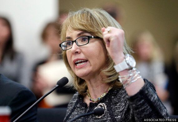 NRA Tweet Mocks Shooting Victim Gabby