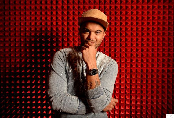 Australia's Entry For Eurovision Song Contest Is Guy Sebastian, A Man With Proven Track Record - Could...