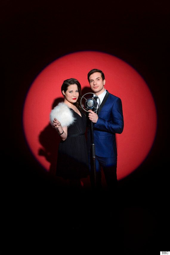 Eurovision 2015: Electro Velvet To Represent The UK At Song Contest