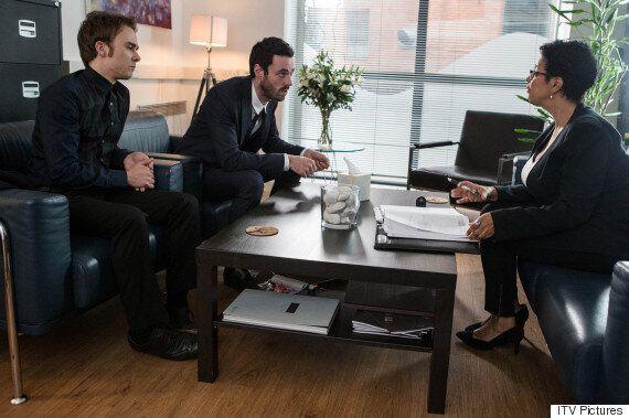 'Coronation Street' Spoiler: David Platt And Callum Logan Continue To Clash - Who'll Come Out On Top?