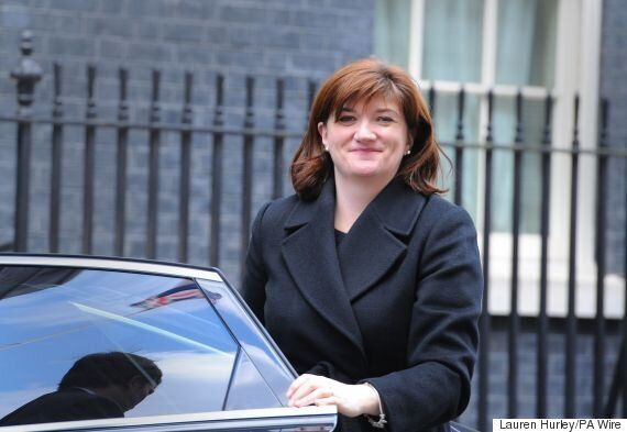 David Cameron Is 'Absolutely A Feminist,' Nicky Morgan