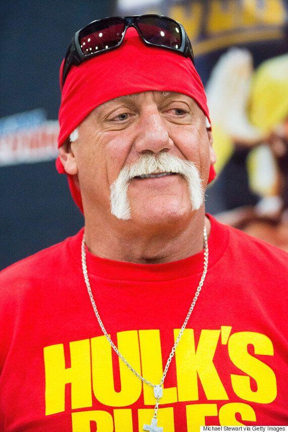 Hulk Hogan Tricked Into Retweeting 'Sick' Madeleine McCann Joke