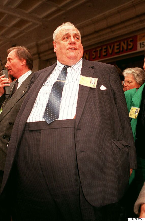 Westminster Paedophile Ring Claims Allege Margaret Thatcher Knew Of Cyril Smith Abuse