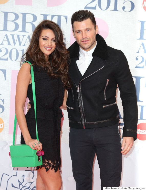 Mark Wright Campaigns For Ed Sheeran To Sing When He Marries Michelle