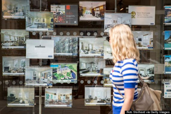 Complaints About House Prices Up By 8% In A