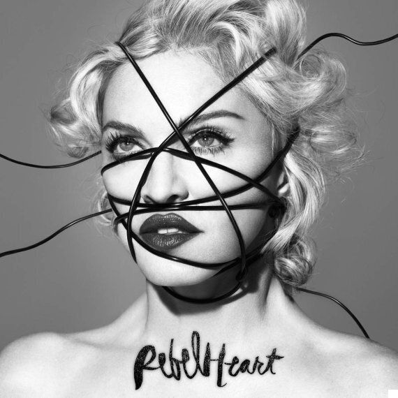 Madonna 'Rebel Heart': Reviews Are In For The Queen Of Pop's New