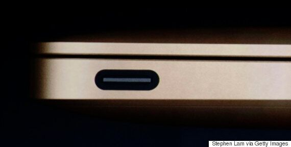 The New Apple MacBook Is Astonishingly