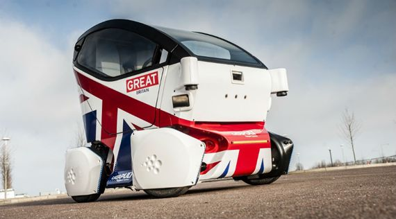 What Will Driverless Cars Do to Our