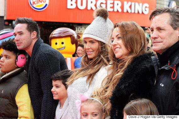 Katie Price: 'I'm Glad Jane Pountney's Life Is Ruined After Her Affair With My